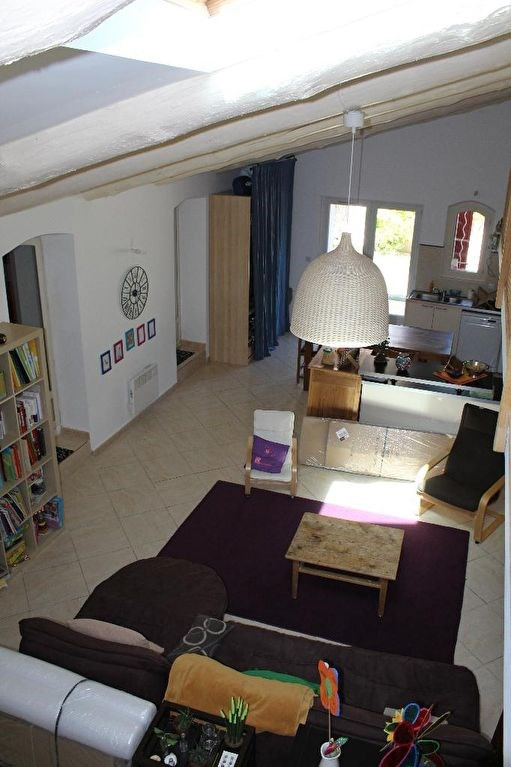 Rental apartment Lambesc 1 130€ CC - Picture 4