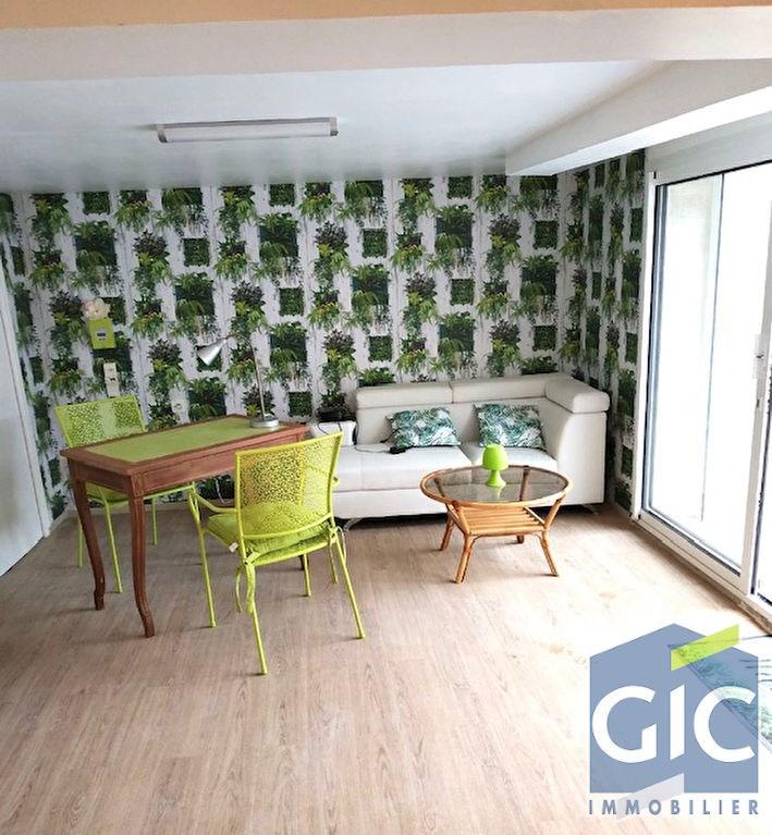 Vente maison / villa Caen 259000€ - Photo 8