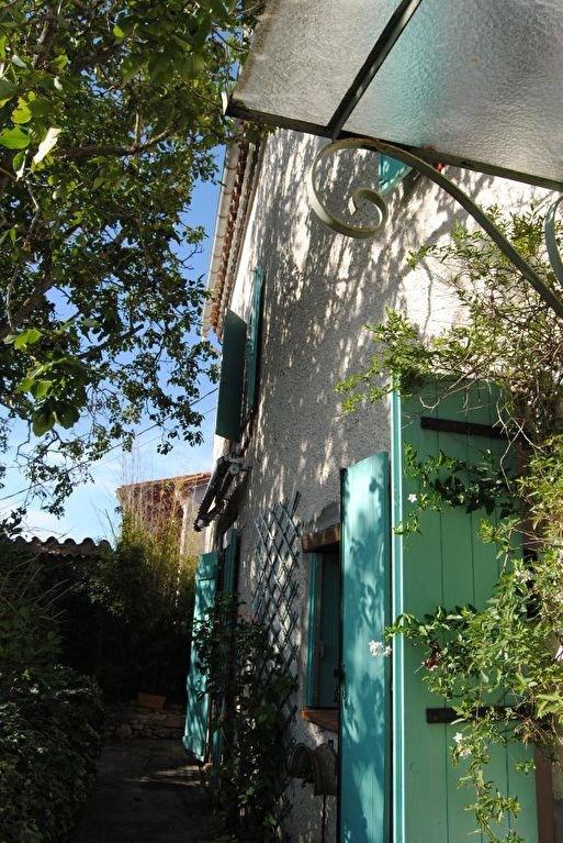 Sale house / villa Bram 160000€ - Picture 2