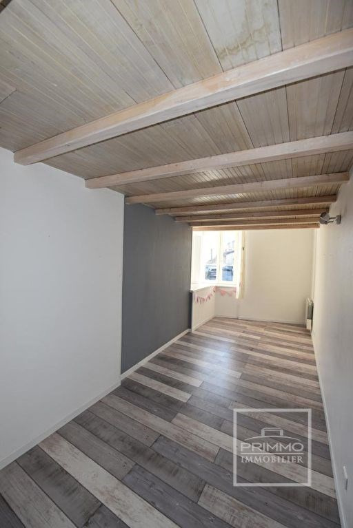 Vente appartement Lissieu 230 000€ - Photo 9