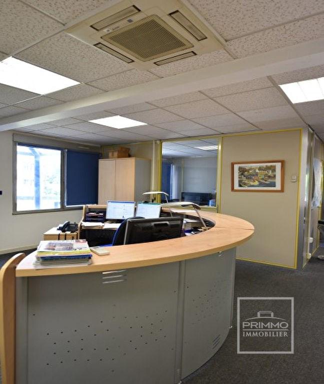 Sale office Lissieu 99000€ - Picture 1