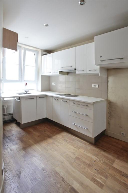 Sale apartment Levallois-perret 365000€ - Picture 3