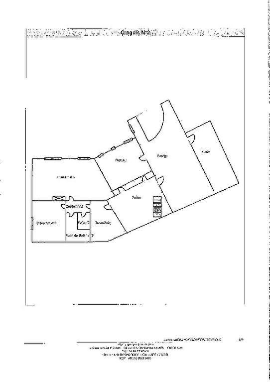 Vente de prestige maison / villa Falicon 895000€ - Photo 17