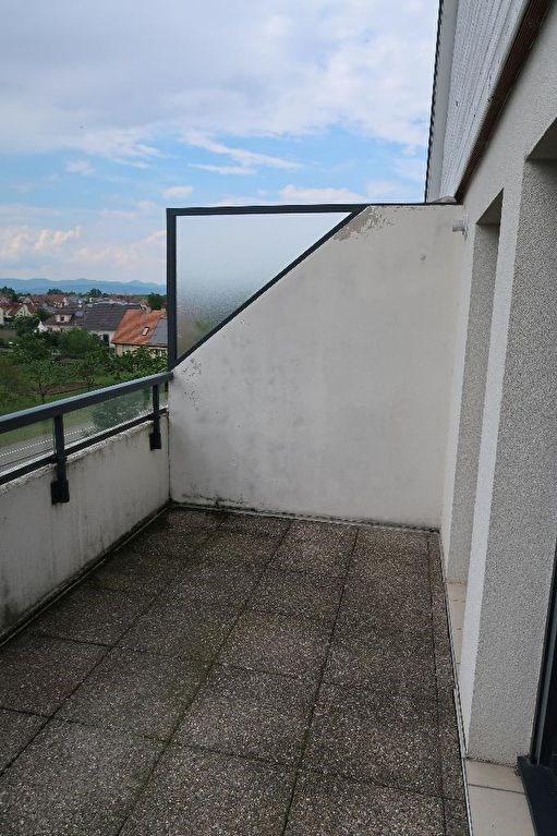 Sale apartment Ensisheim 187000€ - Picture 5