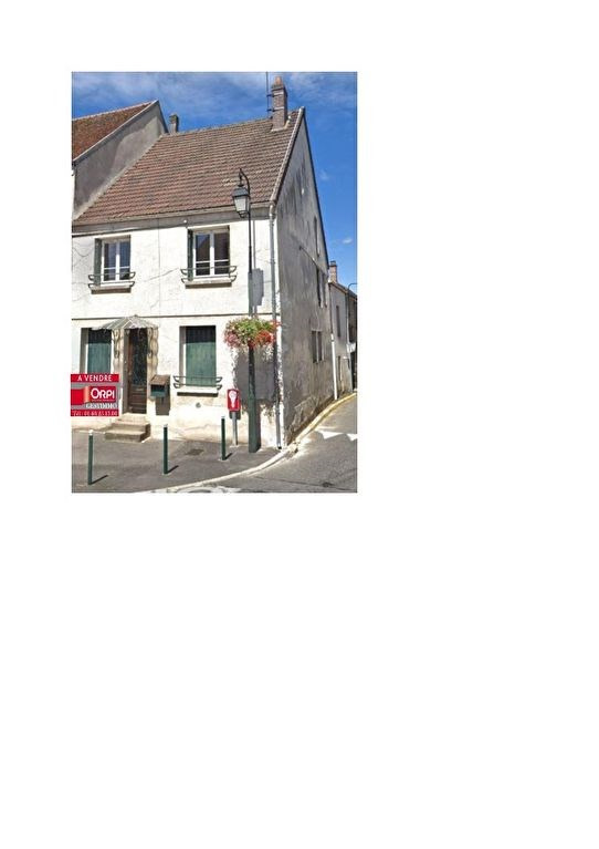 Sale building Coulommiers 232000€ - Picture 3