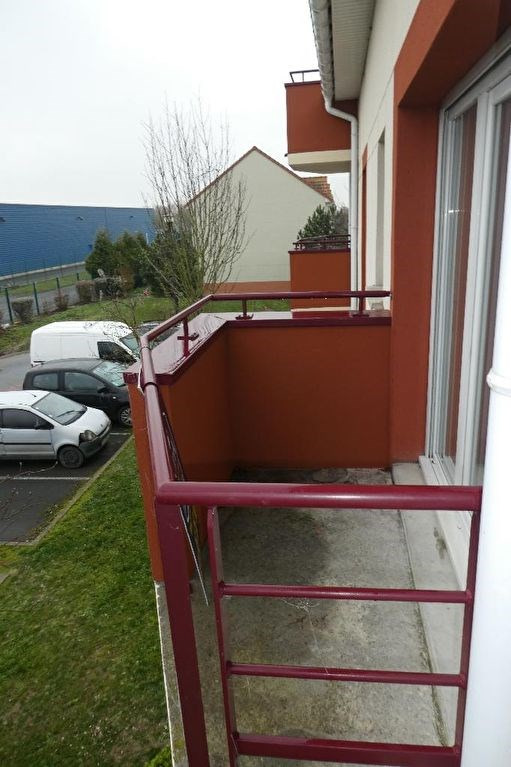Vente appartement Beaurains 107 000€ - Photo 6