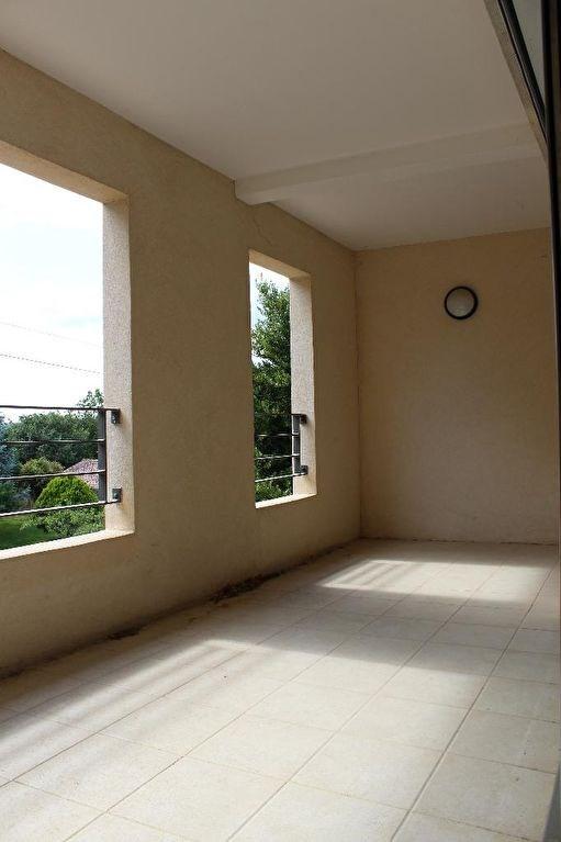 Verkoop  appartement Lambesc 249000€ - Foto 7