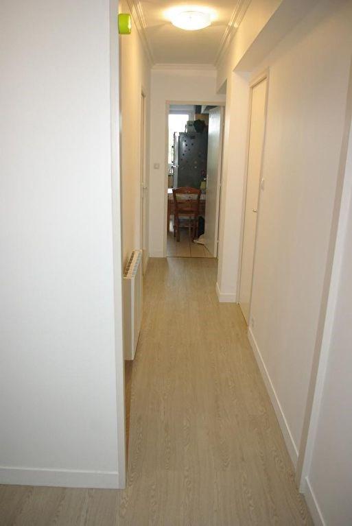 Sale apartment Quimper 125600€ - Picture 9