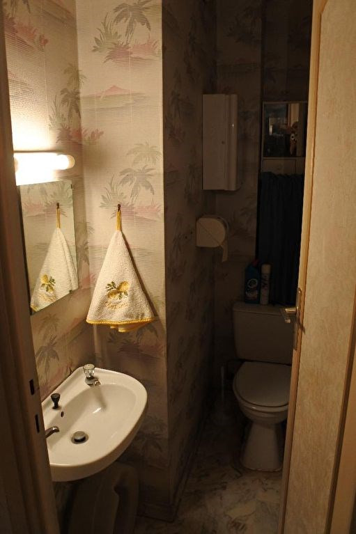 Vente appartement Menton 222 000€ - Photo 5