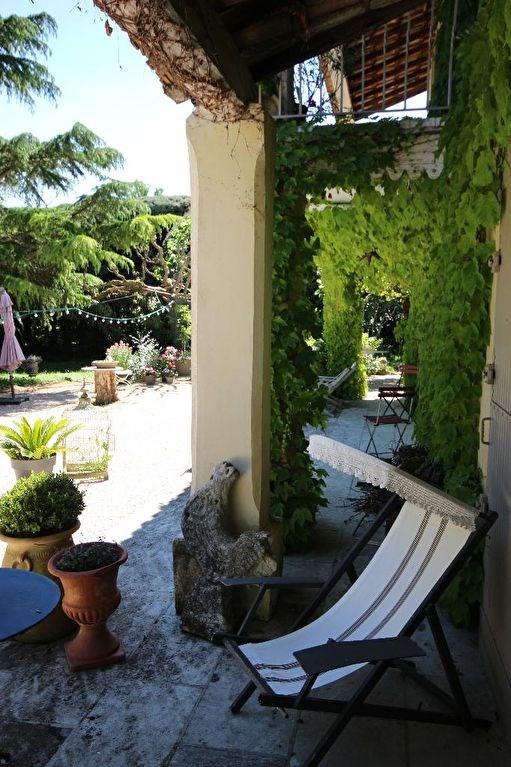 Vendita casa Lambesc  - Fotografia 16