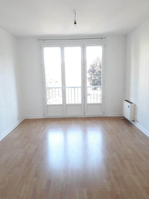 Rental apartment Limoges 500€ CC - Picture 2