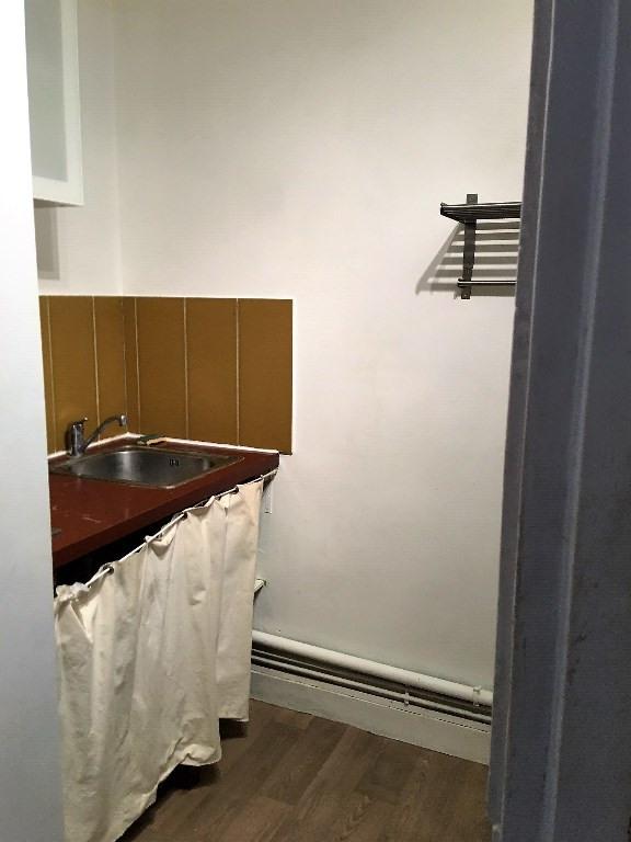 Vente appartement Paris 18ème 262000€ - Photo 3