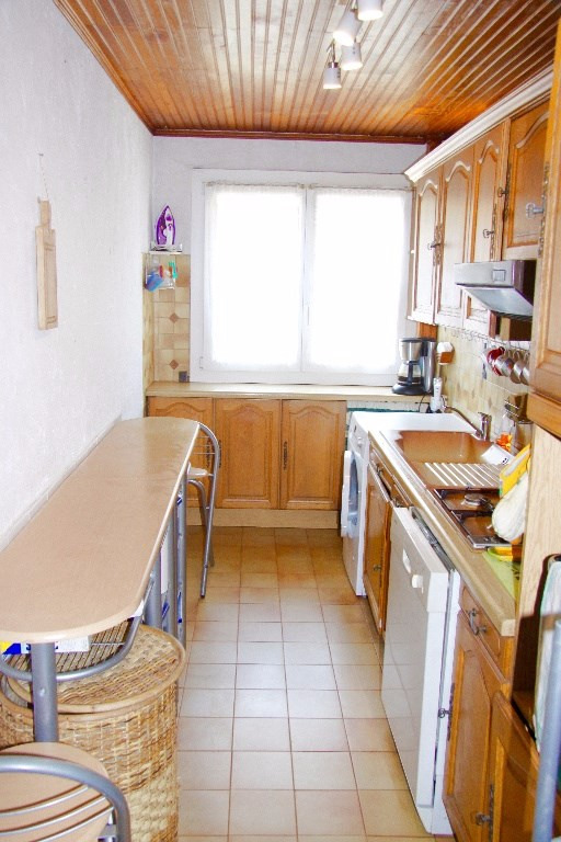 Vente appartement Nice 120 000€ - Photo 4