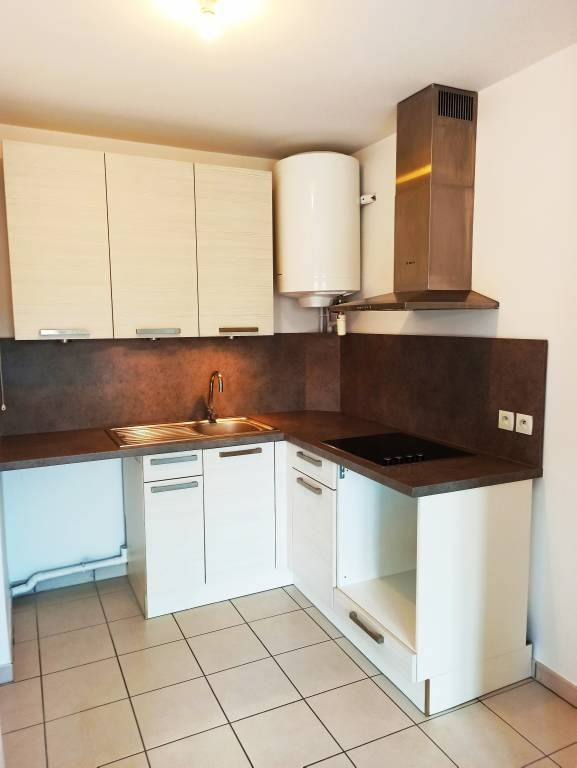 Rental apartment Arpajon 626€ CC - Picture 2