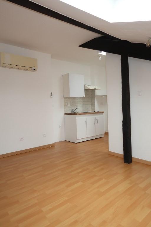 Location appartement Limoges 415€ CC - Photo 1