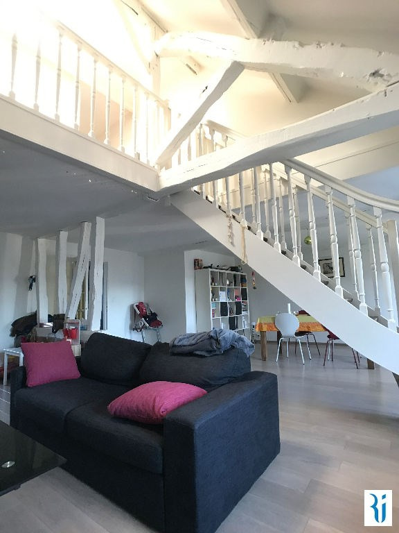 Sale apartment Rouen 299 000€ - Picture 5
