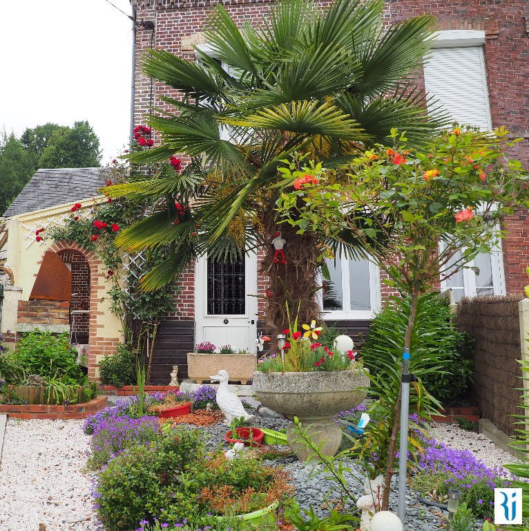 Vente maison / villa Maromme 178 000€ - Photo 1