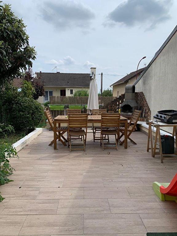 Revenda casa Bezons 345000€ - Fotografia 4