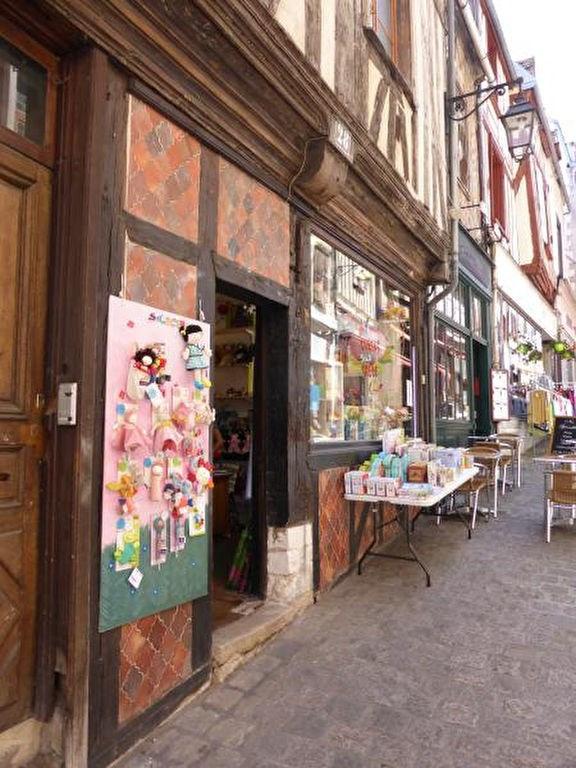 Vente local commercial Auxerre 46000€ - Photo 2