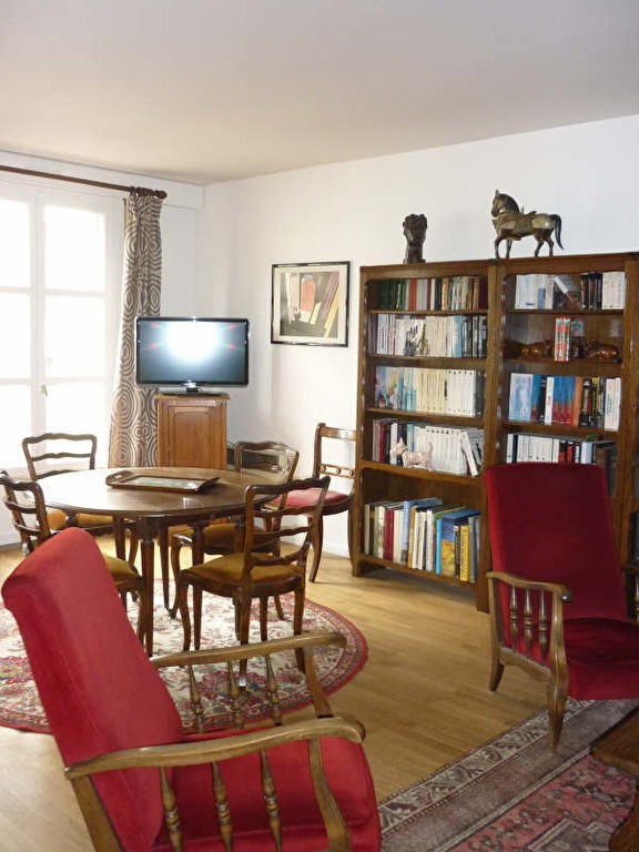Rental apartment St germain en laye 1240€ CC - Picture 1