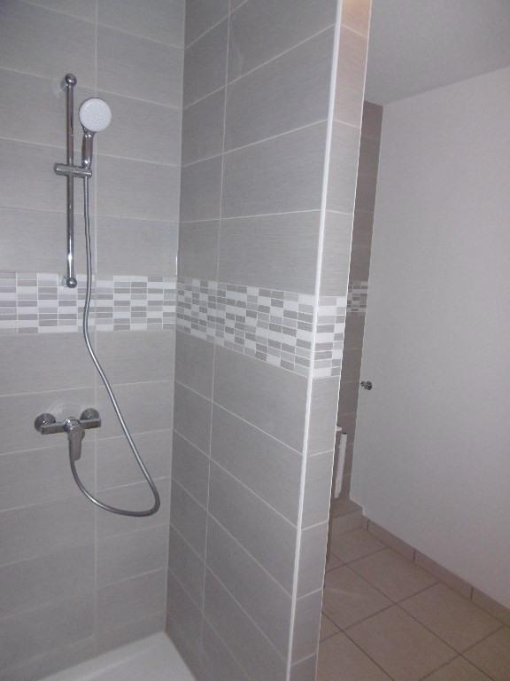 Rental apartment Colmar 610€ CC - Picture 8