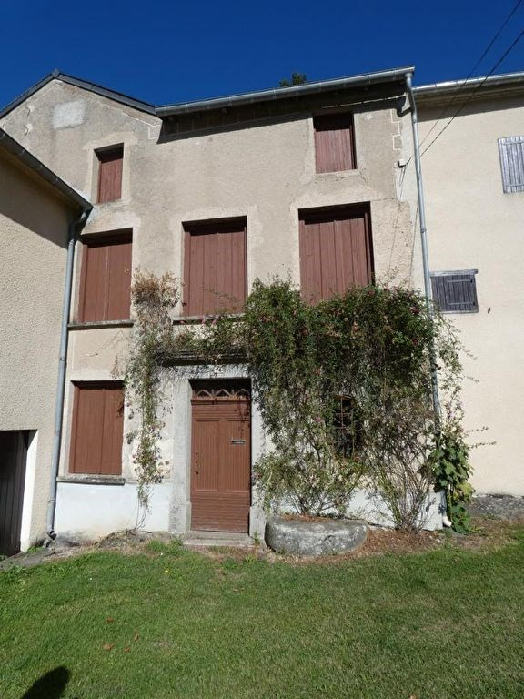 Vente maison / villa Dourgne 130 000€ - Photo 3