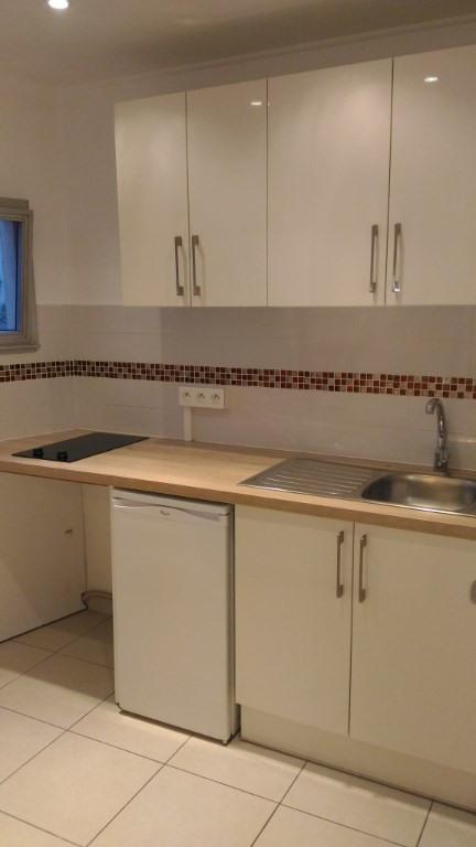 Rental apartment Cagnes sur mer 652€ CC - Picture 3