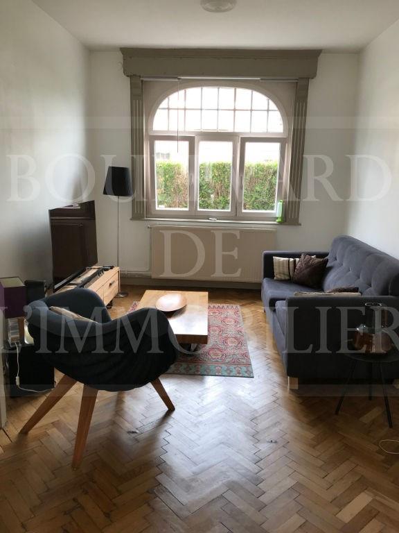 Rental house / villa Mouvaux 1650€ CC - Picture 2