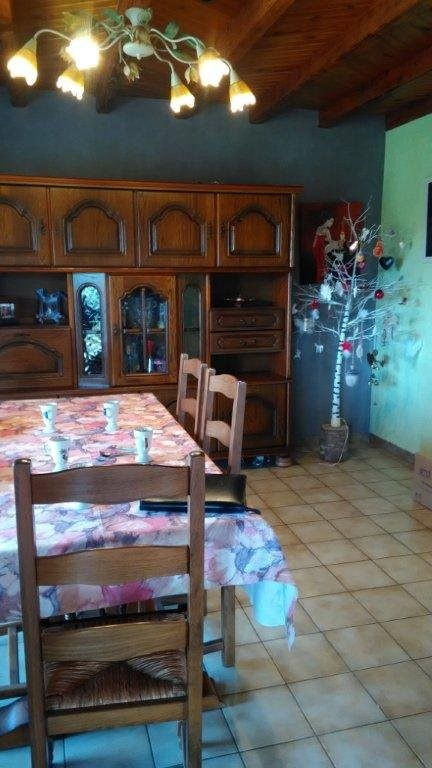 Sale house / villa St andre en vivarais 212000€ - Picture 5