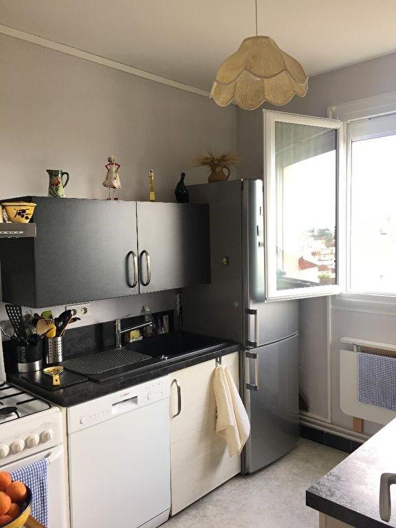 Sale apartment Limoges 87200€ - Picture 3