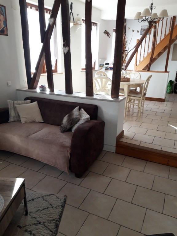 Vendita casa Breteuil 146000€ - Fotografia 4