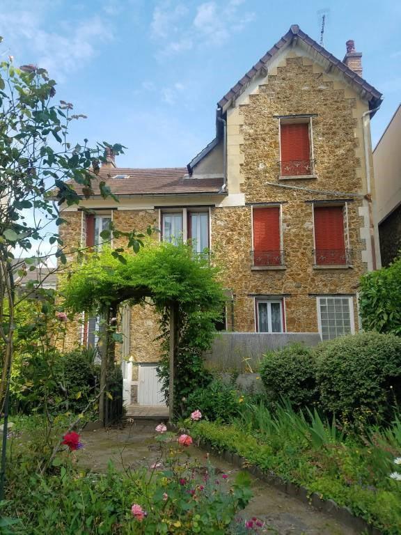 Sale house / villa Arpajon 530000€ - Picture 1