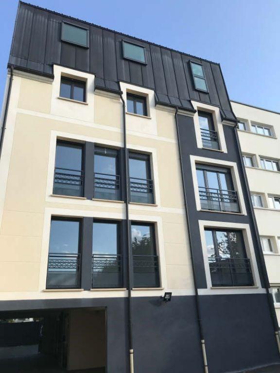 Vendita appartamento Sartrouville 270000€ - Fotografia 3