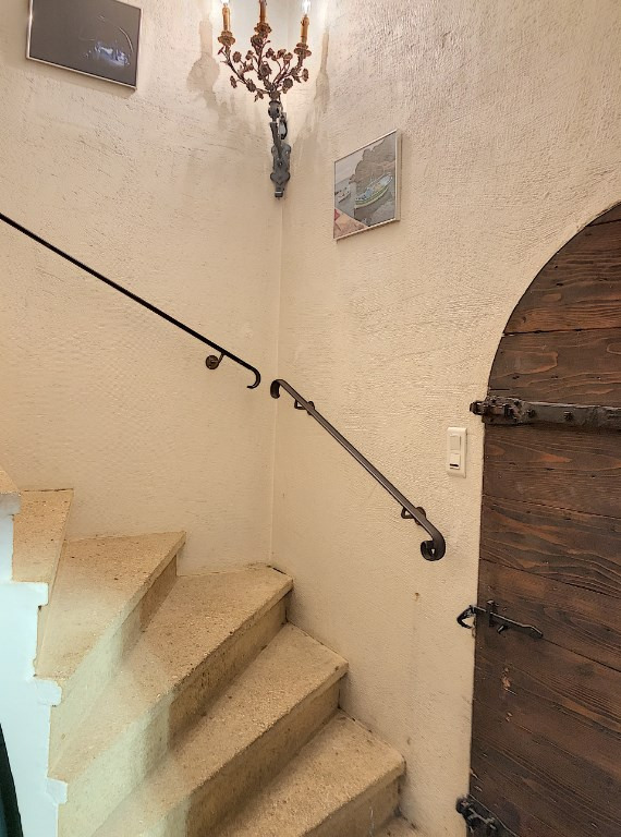 Revenda residencial de prestígio casa Roquemaure 770000€ - Fotografia 12