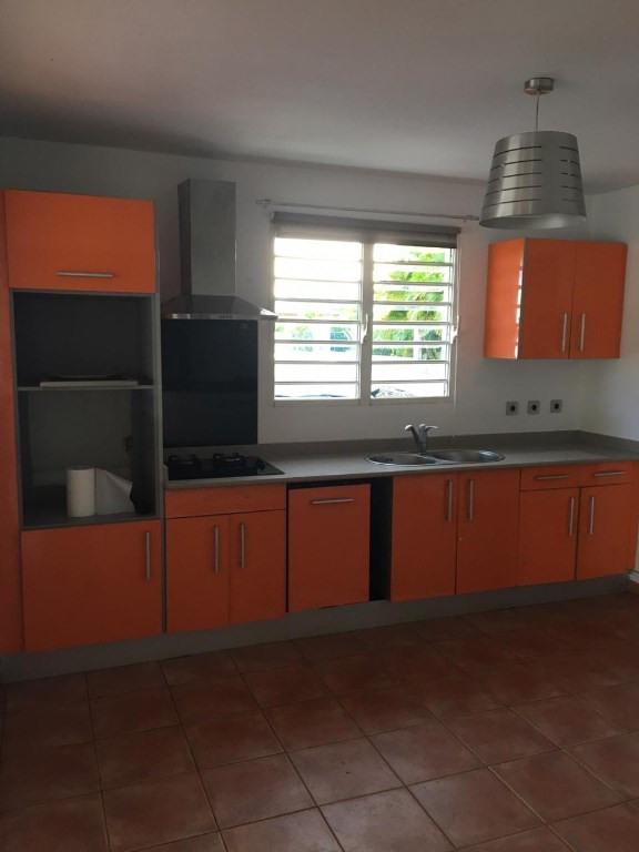 Location maison / villa Capesterre belle eau 1500€ CC - Photo 5