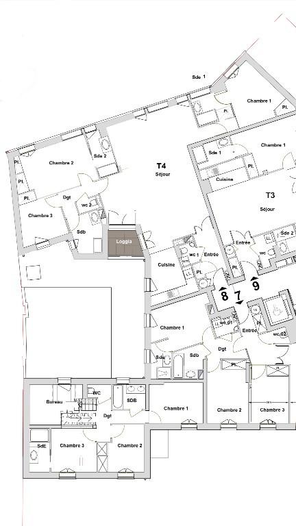 Vente de prestige appartement Maisons laffitte 1090000€ - Photo 3