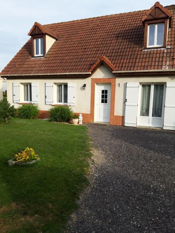 Sale house / villa Grandvilliers 189000€ - Picture 1