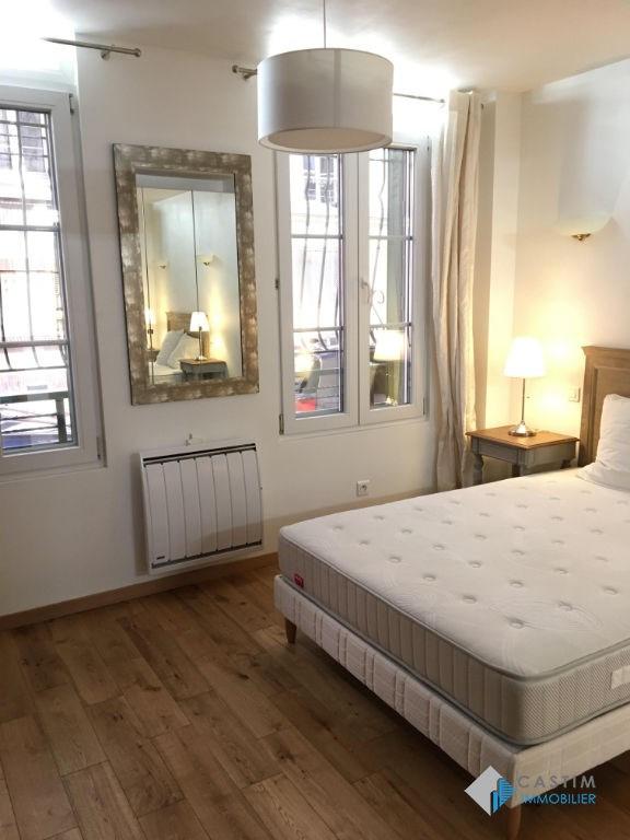 Rental apartment Paris 14ème 1220€ CC - Picture 7