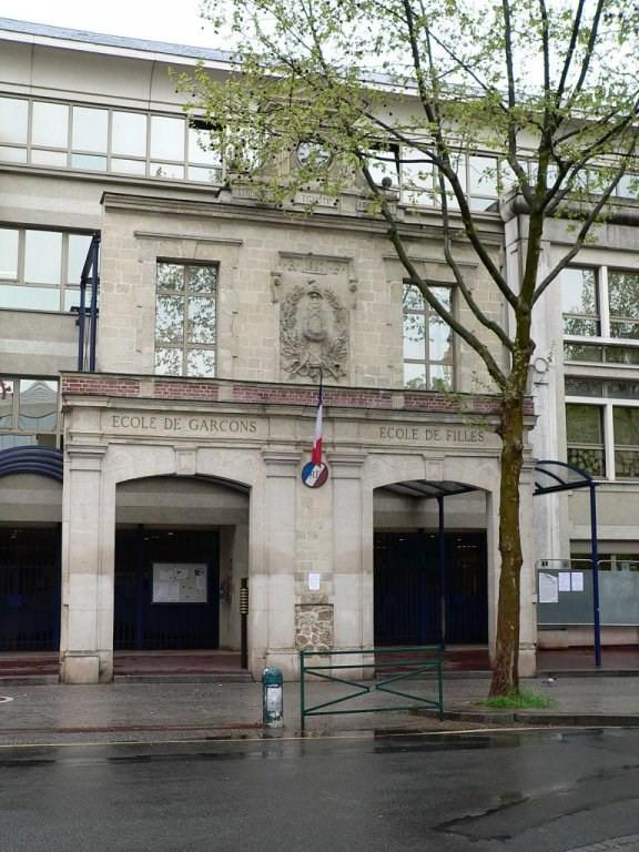 Produit d'investissement appartement Saint-maurice 325000€ - Photo 1
