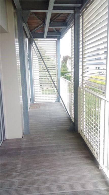 Locação apartamento Rennes 575€ CC - Fotografia 5