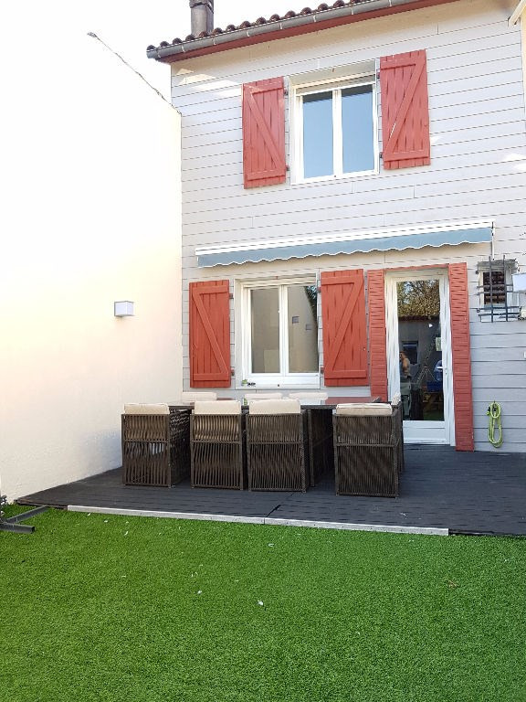 Vente maison / villa Nogaro 139000€ - Photo 6