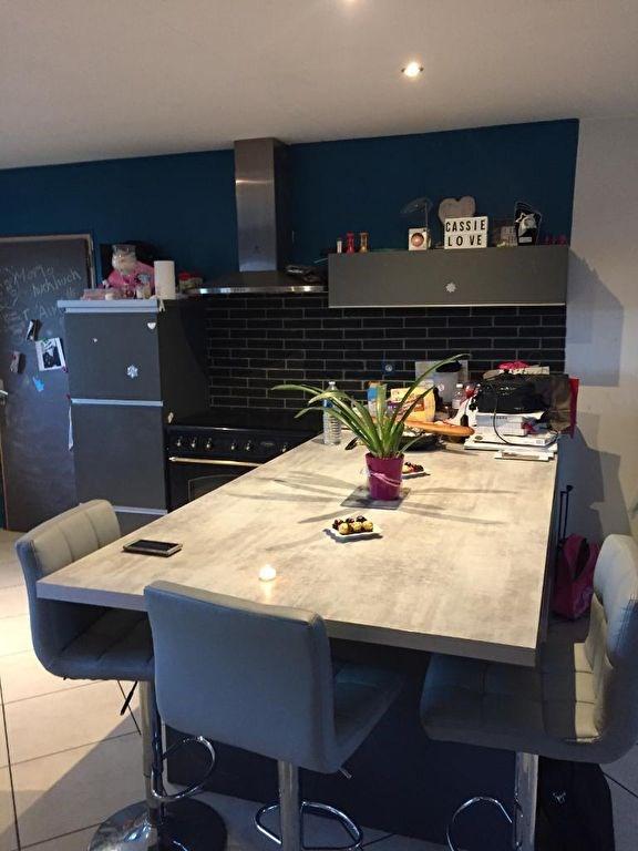 Sale house / villa Courbeveille 155700€ - Picture 3