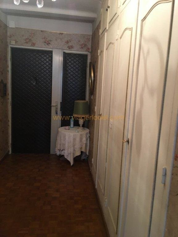 Life annuity apartment Toulon 58000€ - Picture 10