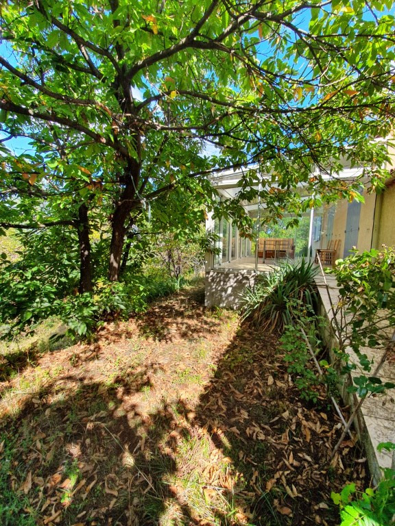 Vente maison / villa Portes 115000€ - Photo 1