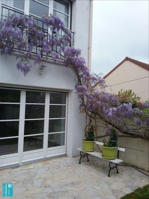 Vente maison / villa Igny 551200€ - Photo 5