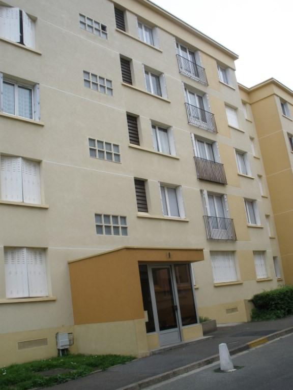 Rental apartment Conflans sainte honorine 895€ CC - Picture 1