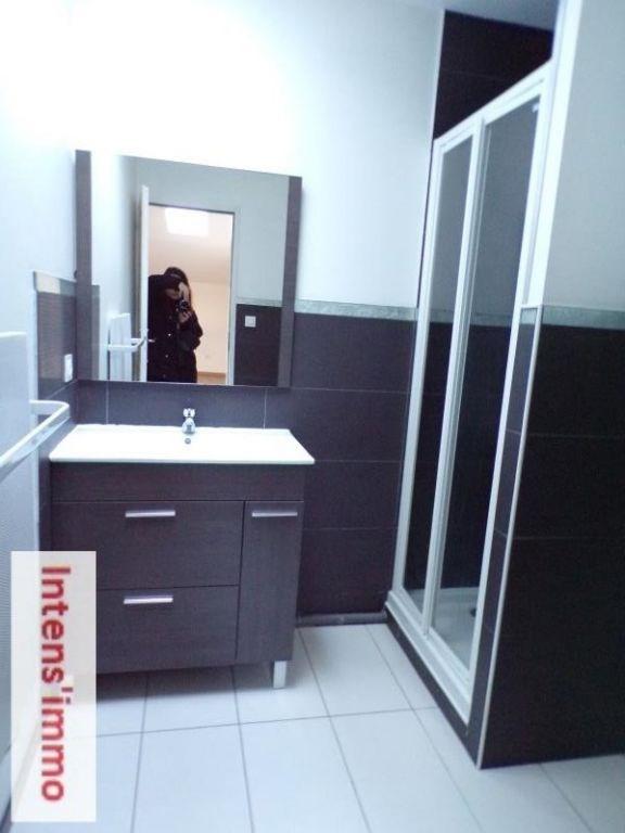 Rental apartment Romans sur isere 510€ CC - Picture 3