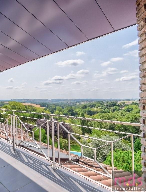 Vente de prestige maison / villa Rouffiac-tolosan 889000€ - Photo 4