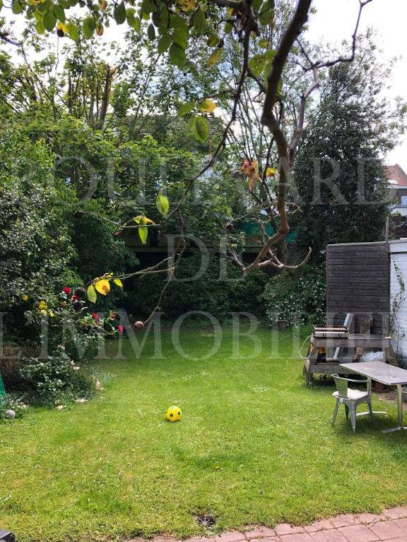 Sale house / villa Tourcoing 366000€ - Picture 4