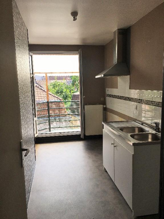 Vente appartement Lille 140000€ - Photo 3